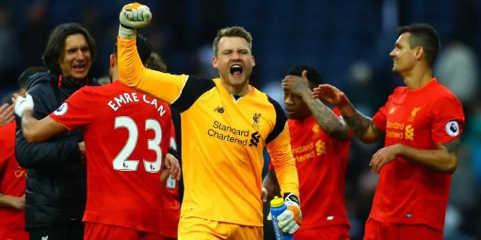 Goalkeeping for Liverpool, or indeed any top club, is the art of doing very little exceptionally well.  It's a concept with which numerous Anfield No 1s have struggled over the last three decades, but in their pursuit of Champions League football a seasonal problem has gradually eroded.  That's why we need to talk about Simon Mignolet.