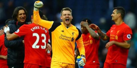 Anyone still suggesting Liverpool need a new goalkeeper this summer has not been paying attention
