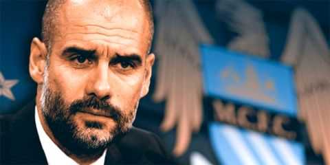Pep Guardiola - The World's Most Sought After Coach