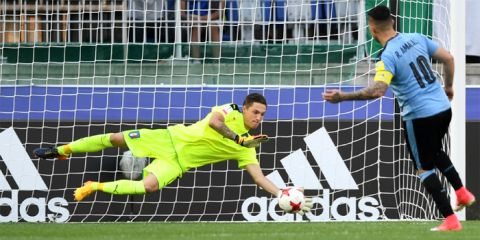 Mondiale Under 20: l'Italia scopre Plizzari,
