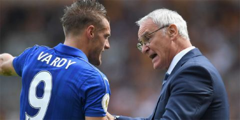 Claudio Ranieri, the end
